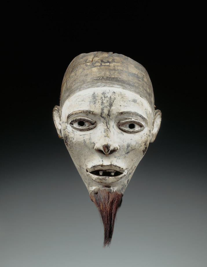 The-Met-Kongo-fig. 128_Mask (Nganga Diphomba)