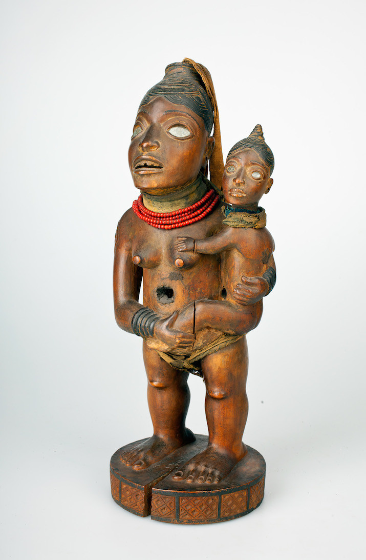 The-Met-Kongo-fig. 116_Power Figure_Standing Female