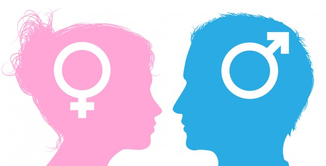Male And Female Roles Relationships