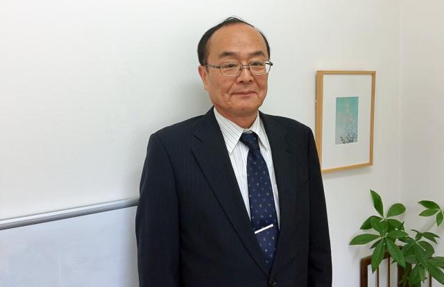 岡田カウンセラー(岐阜支部)