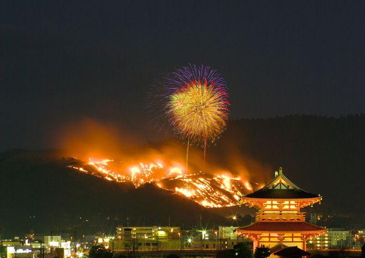1月28日は若草山山焼き愚痴聞きします!