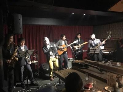トークショーと音楽ライブの融合「PrsnT LIVE! Osaka」開催!前編