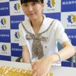 武富礼衣女流3級(将棋)プロフィール!びっくりツイートに仰天?