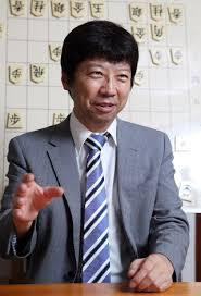 杉本昌隆七段(将棋棋士)藤井聡太五段と師弟対決実現!弟子について?