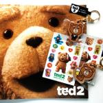 映画 Ted テッド2