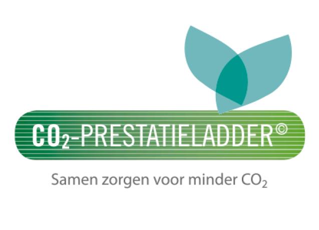 Link naar CO2-prestatieladder pagina