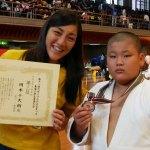 第11回スポーツひのまるキッズ東海小学生柔道大会