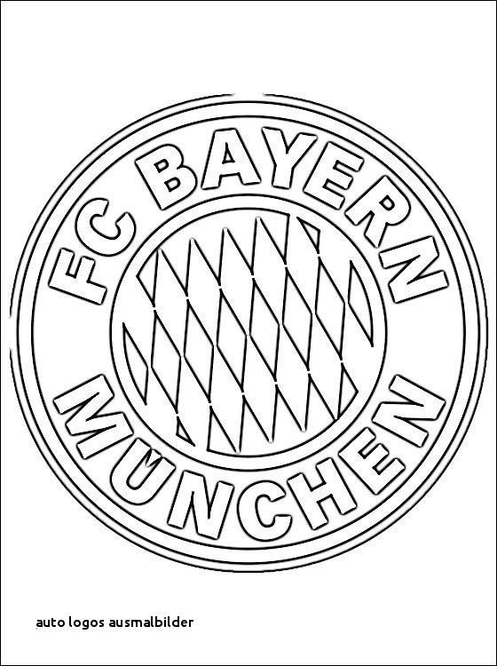 99 Das Beste Von Fc Bayern Logo Zum Ausmalen Bild Kinder
