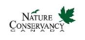 Nature Conservancy of Canada logo