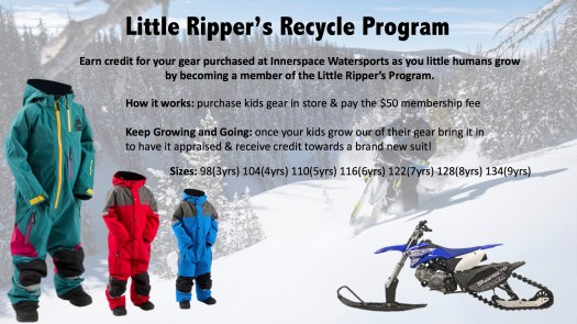 Little Rippers Program