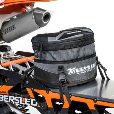 Expandable Essentials Tunnel Bag, Tri-Glide