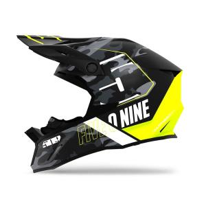 509 Altitude 2.0 Helmet