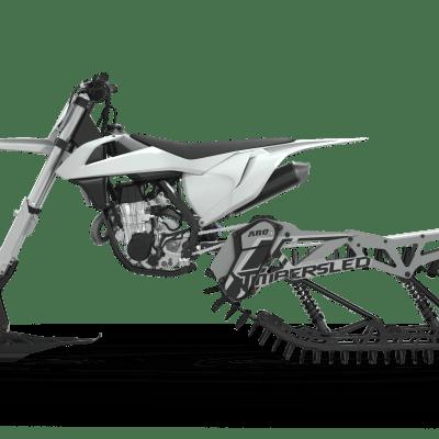 2022 Timbersled ARO 3 Premium