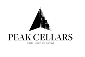 Peak Cellars Logo