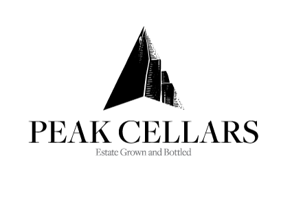 Peak Cellars Logo