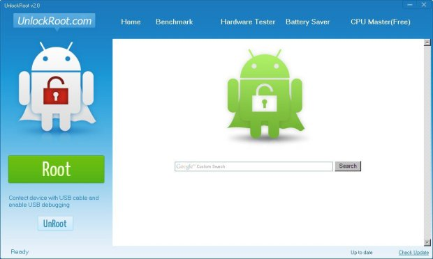 android_root_unlockroot