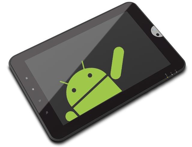5 mejores aplicaciones para tu tablet Android