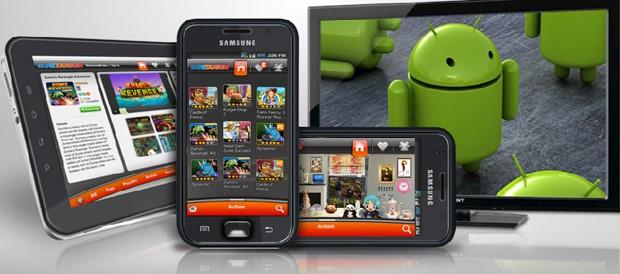 mejores juegos android 2015