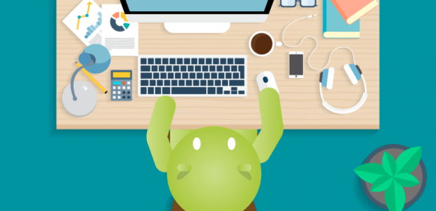 Android para el trabajo – Android for Work