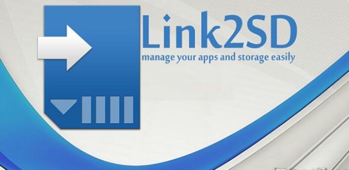 mover aplicaciones a la MicroSD con Link2SD