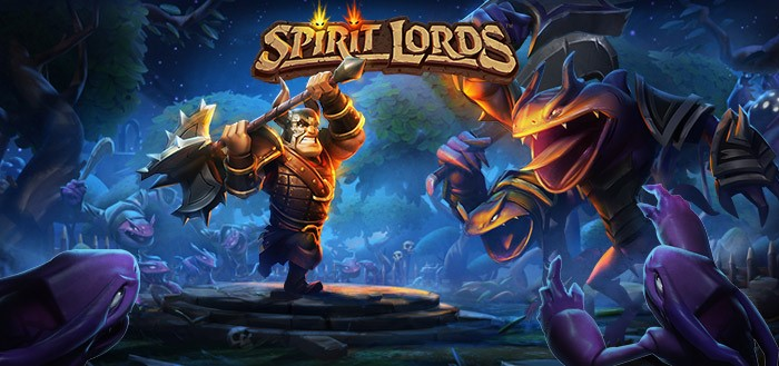 Spirit Lords