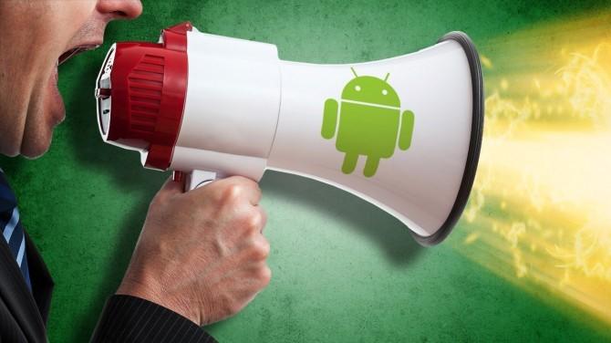 Como controlar Android desde el ordenador usando la voz
