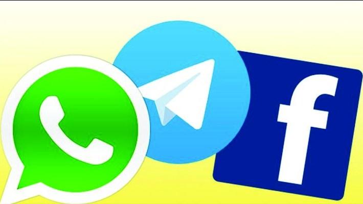 Tel Whats FBM