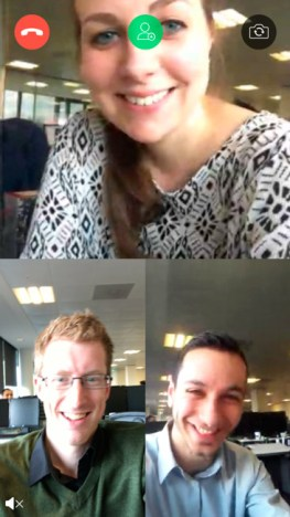 booyah-videocall