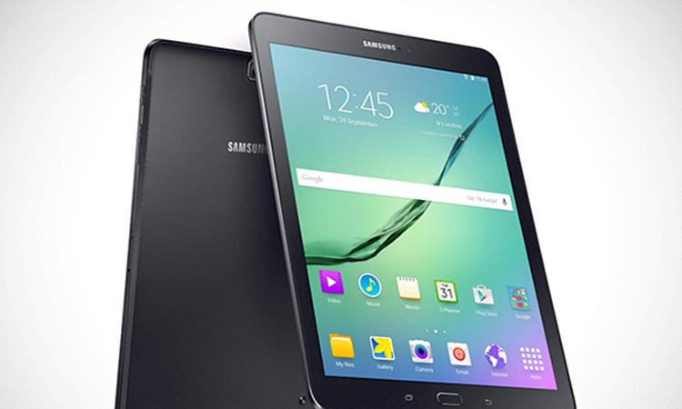 Galaxy TabPRO S Tablet Samsung