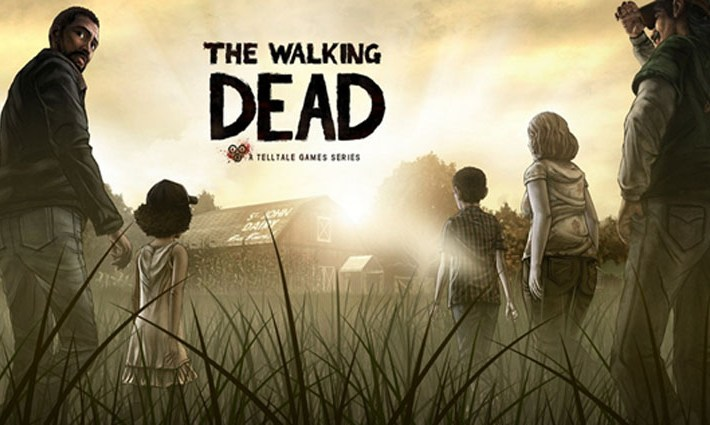 walking dead juego android