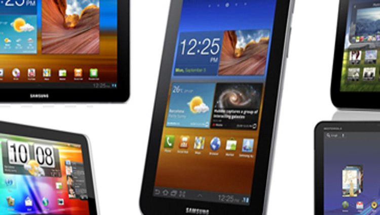 4 mejores tables android del mercado