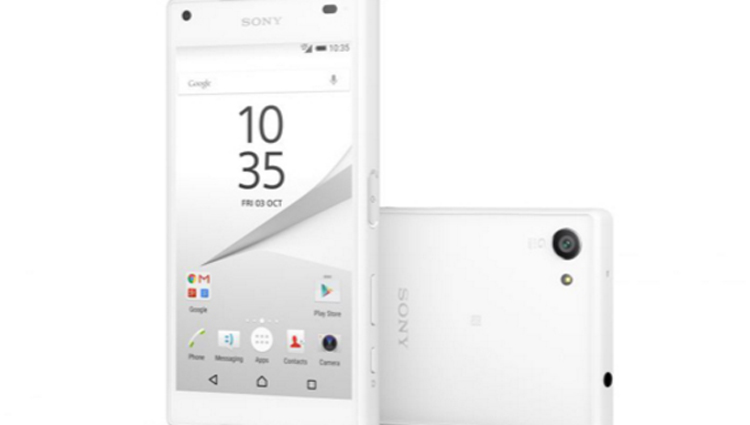 Sony Xperia X5 Compact