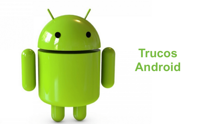 Trucos-Android