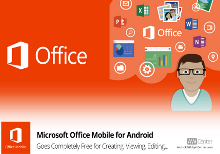 microsoft-office-mobile-aplicacion-android
