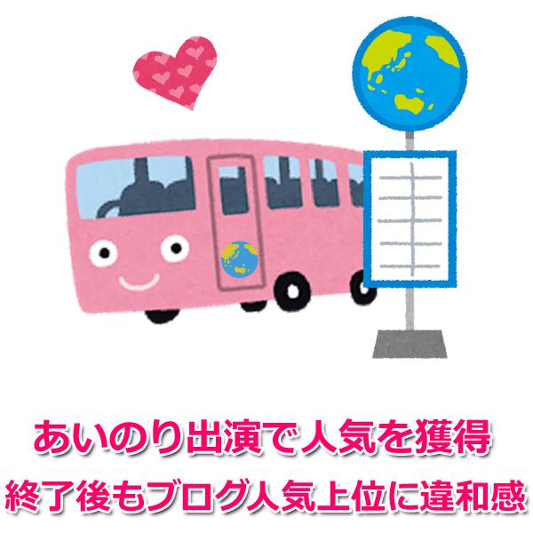 伝説の恋愛バラエティ「あいのり」の桃