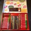 【当選報告】贅沢体験&贅沢グッズプレゼントキャンペーンに当選して、キットカットショコラトリー詰め合わせが届きました♪