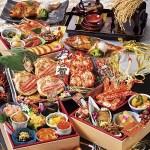 北海道発の海鮮を贅沢に使ったおせち料理!特選寿し常おせち『豊年膳』