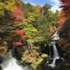 日光や中禅寺湖の観光は華厳の滝と竜頭の滝が迫力満点でおすすめ!!