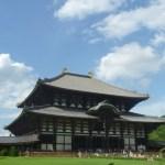奈良の観光スポットと見所をご紹介!!地元がおすすめするモデルコース付き!!