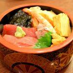 ちらし寿司の正しい食べ方とマナーの理由|わさび醤油をかけて食べるのはダメ?