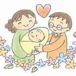 出産祝いメッセージの文例集と喜ばれる言葉にNGワード|気持ちのこもったテンプレート