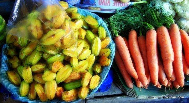 Starfruit - Carambola