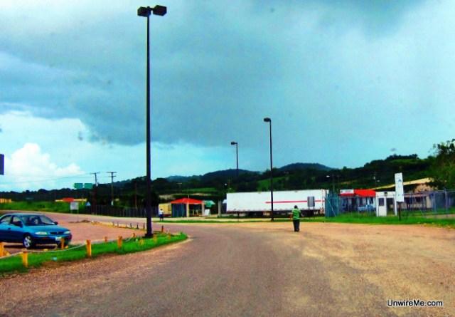 insurance building in Belize