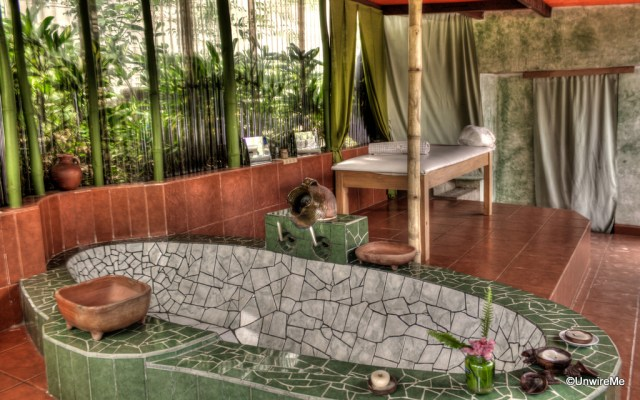 Valhalla Wellness Spa, Antigua Guatemala