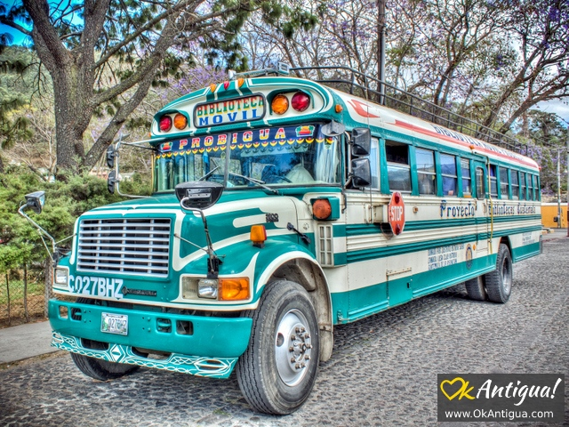 Antigua Guatemala Spanish schools probigua