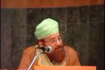 speech extract by allamah kaukab noorani okarvi