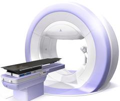 定位放射線治療の装置