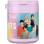 キシリトールガム BTS Smileボトル