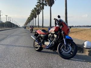 XR1200 千葉フォルニア