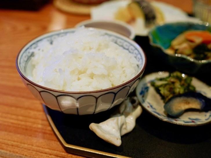 【割烹 清水】白飯